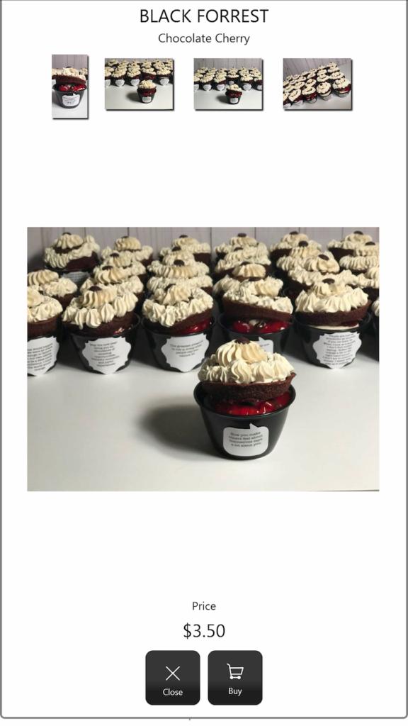 software cupcake